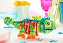 crochet goods