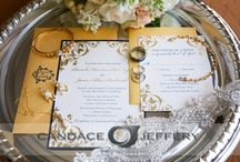 Wedding Invitation Ideas / Wedding Invitation Ideas