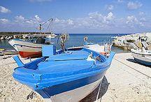 Gocce di Mare - Ferienwohnung  / Elegantes Wohnen an einem der Traumstrände Kalabriens