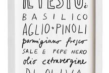 I ❤️  Italian food