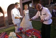 andean wedding ideas