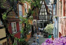 Europa - Deutschland - Bremen