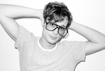 Matthew Gray Gubler / by Meaghan Ashleyghe