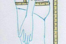ölçüler