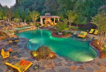 dream pool <3