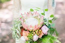 Bouquet wedding bridal