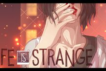 Life is strange / Life is strange (lis) is a really good game with different choices and a really good story! I have not played the game, i only watched jacksepticeye play the game. My favourite character in the game would probably be Chloe Price