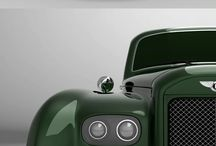 Dream Cars and Trucks / cars_motorcycles / by Ed Morgan