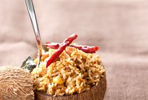 South Indian Recipes / All Foodies check out these interesting south Indian recipes..