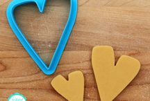 Cookie Cutter Love