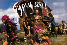 Gypsy / by Becky T