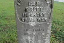 Locust Grove Cemetery, Dover, Kentucky / headstone photos of Locust Grove Cemetery in Dover, Kentucky