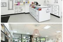 lovely retail design projects