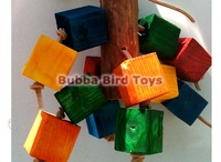 Products I Love / by Bubba Bird Toys