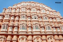 THE PINK CITY OF JAIPUR WELCOMES PRESIDIANS