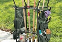 Gardening Tools / Gardening tools that get the job done