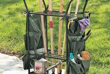 Gardening Tools / Gardening tools that get the job done