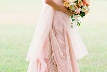 Rustic Barn Photo Shoot / Mint, blush, cream, gold...  Pretty and rustic.  Perhaps without using burlap or mason jars? ;)  I'm thinking rustic glamour without the kitsch. / by Events by Elisa