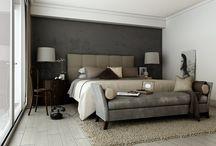 Bedroom delights