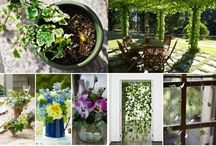 Diy ideas for decorating with ivy