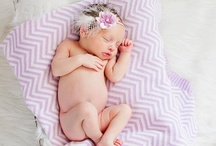 Newborn Photography / by Brittney Longhofer
