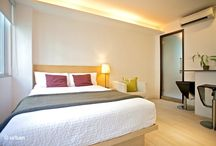 Atria Serviced Apartment / Size: 7000 sq. ft.  Nature: Serviced Apartment Status: Completed 2013