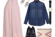 【fashion】スタイリストコレクション / PONTE(ポンテ) ファッションアプリPONTEの公式アカウントです。 ponte denim coordinate fashion