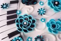 tarta piano cumpleaños
