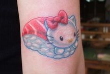 Awesome Tattoos / by Nikki Kelly