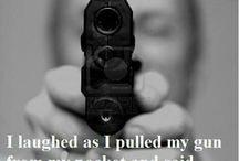 gun sayings