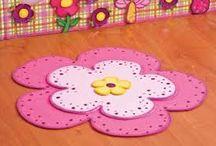 diseño alfombras