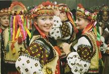 Ukrajinský folklór