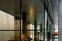 Mies / Architecture