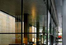 Commercial Building - Interior