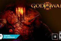 GOD OF WAR 3 - Youtube