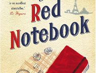 The Red Notebook by Antoine Laurain / Bookseller Laurent Letellier comes across an abandoned handbag on a Parisian street and feels impelled to return it to its owner. Without even a name to go on, and only a few of her possessions to help him, how is he to find one woman in a city of millions?
