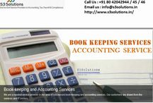 Bangalore Book Keeping Service
