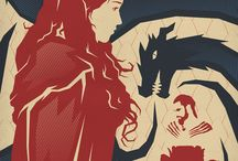 Game of Thrones! / Cool stuff pertaining to the books and show...