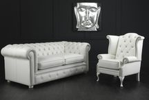 British, Made to order Sofas / Offering dedicated personal service to each and every one of our customers, our in-house team contains an exclusive selection of skilled upholsterers who lovingly handcraft each piece of made to order furniture at our onsite facility. Our made to order furniture is just that; it's made to order just for you. You can pick any sofa or chair from our made to order range and tell us what material or colour you want it in.