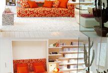 Multi-Purpose Furniture Ideas #spon