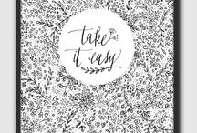 Art Ideas / by Amy Harvey