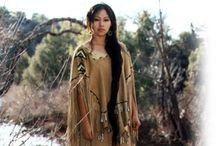 Native American Spirit / by Alejandra Vazquez