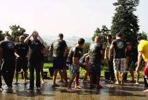 Ice Bucket Challenge! /  Cashplay.co nominated Dumadu Games for the #IceBucketChallenge !!