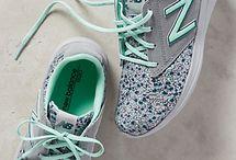 Idées chaussures ❤
