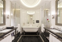 Beautiful Bathrooms / by Forbes Travel Guide