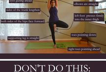 Yoga how to