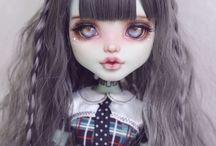 Doll Babe