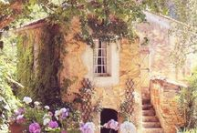 dream home / by Miah Rogers