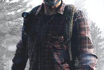 Zombie Apocalypse / Survival Outfit