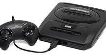 Sega mega drive / The Sega Genesis, also known as the Mega Drive is a home video game console released by Sega on October 29, 1988.